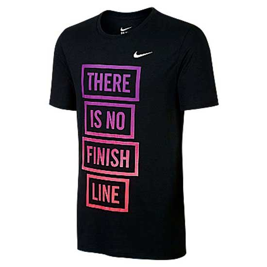 Nike Run P Tinfl Box Tee