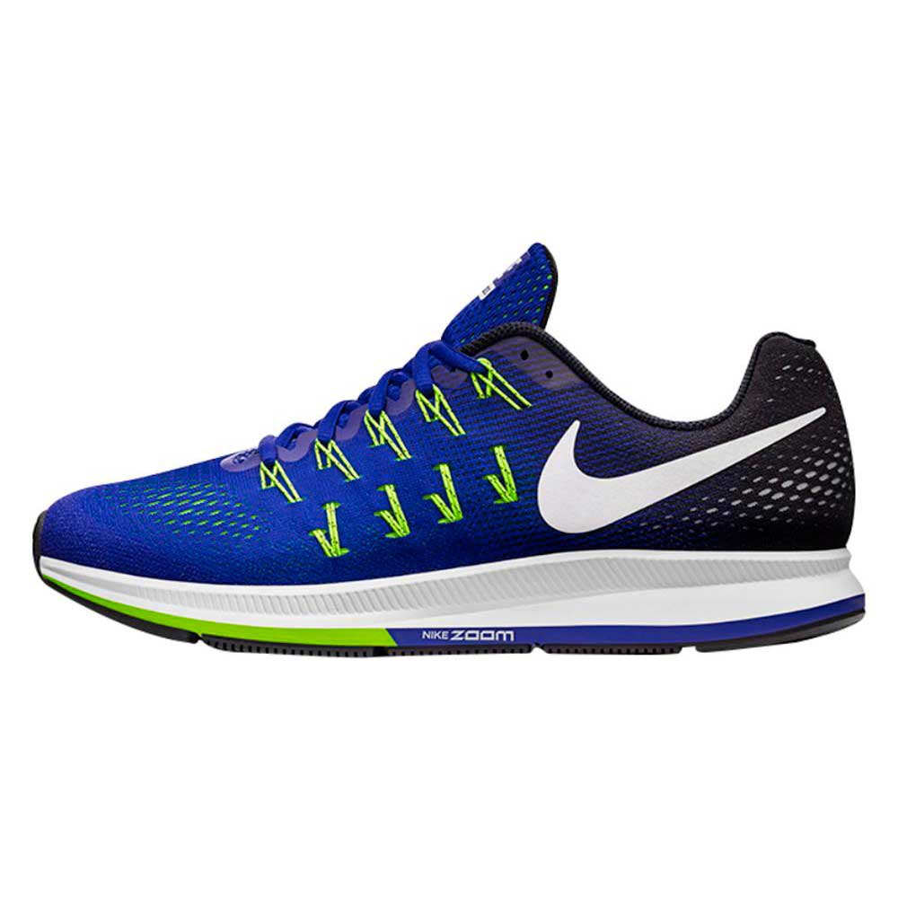H20 Repel NIKE ZOOM STRUCTURE 17 Mens Waterproof Running