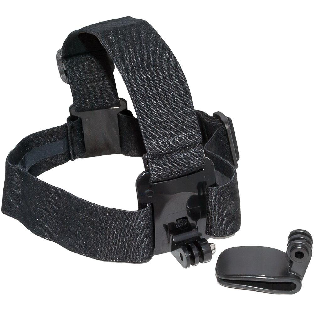 Action outdoor Headstrap Quick Clip