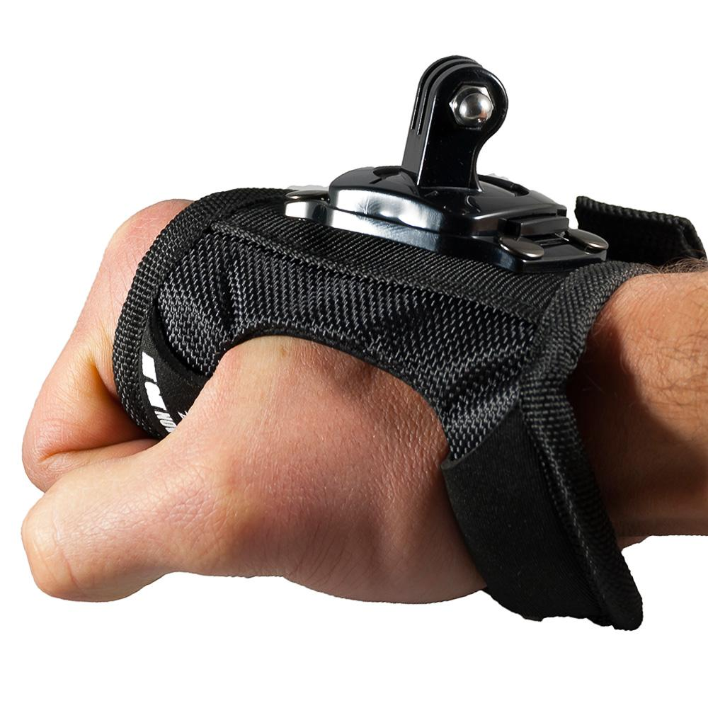 Action outdoor Rotating Wrist L