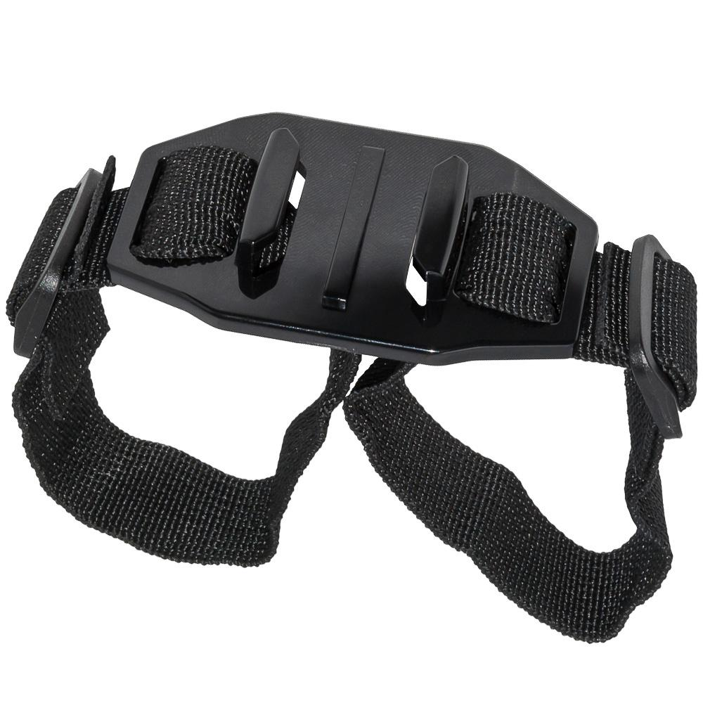 Action outdoor Helmet Strap