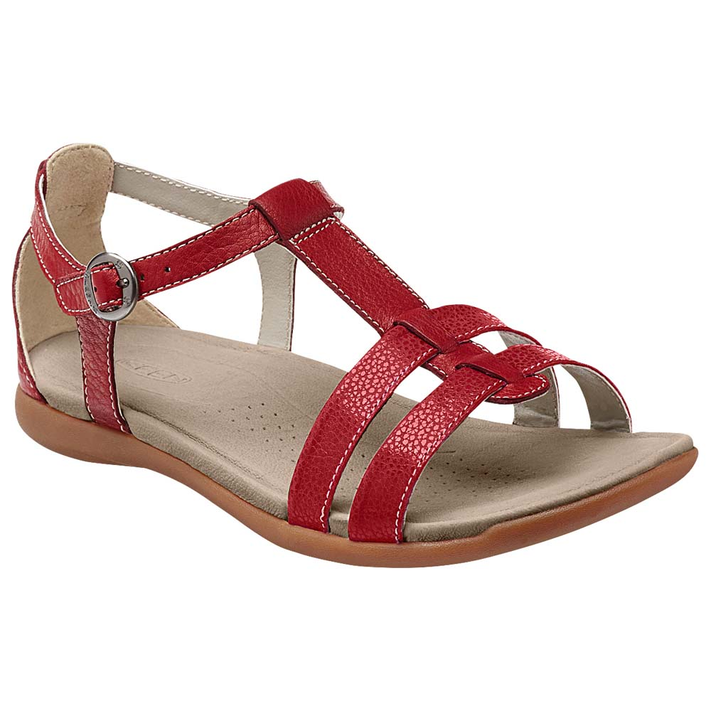 13bf5206078 Keen Rose City T Strap buy and offers on Runnerinn