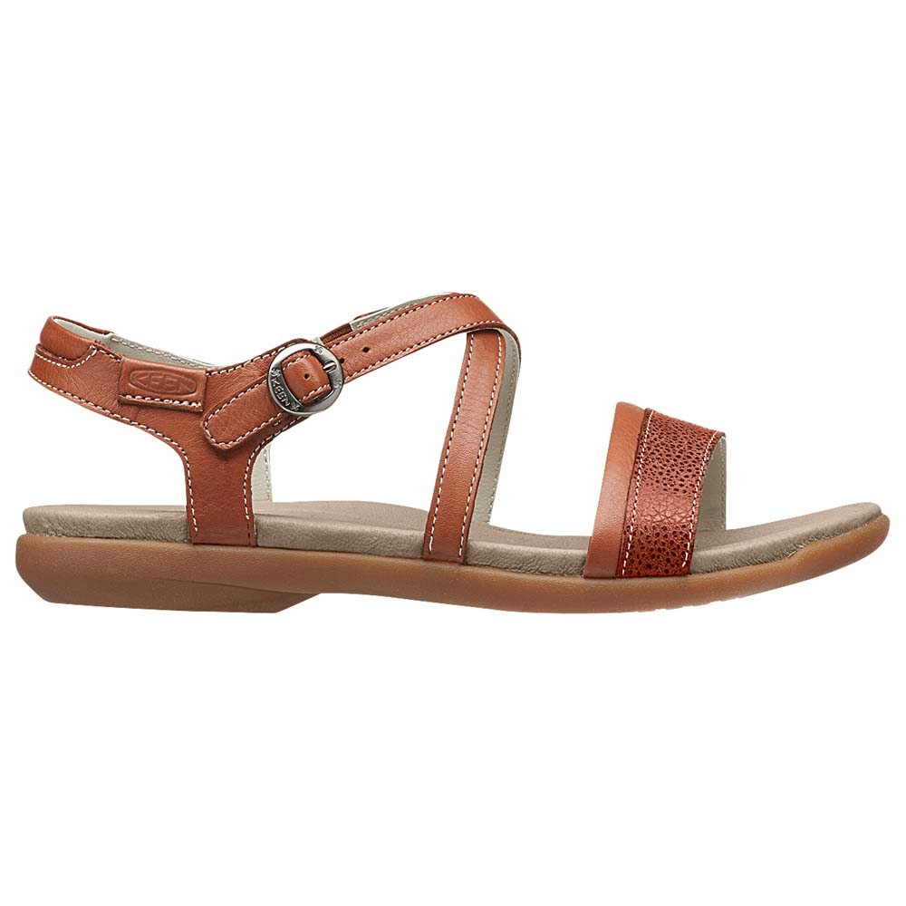 8647a2a65ce Keen Rose City Sandal buy and offers on Runnerinn