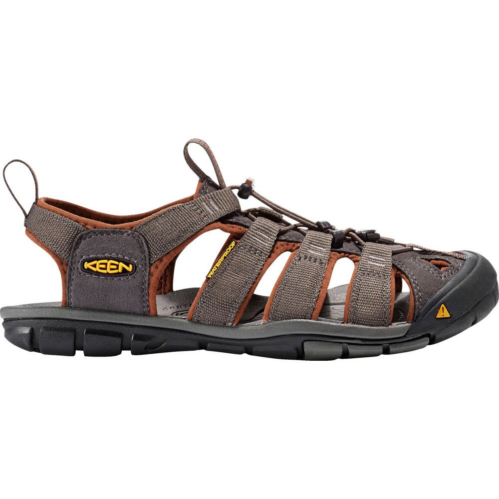 536902679399 Keen Clearwater CNX Brown buy and offers on Runnerinn