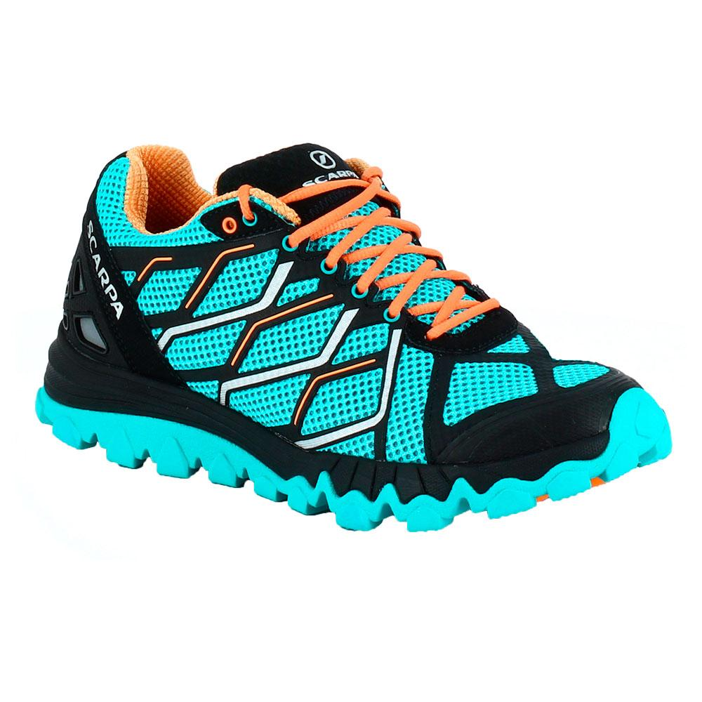 Zapatillas trail running Scarpa Proton