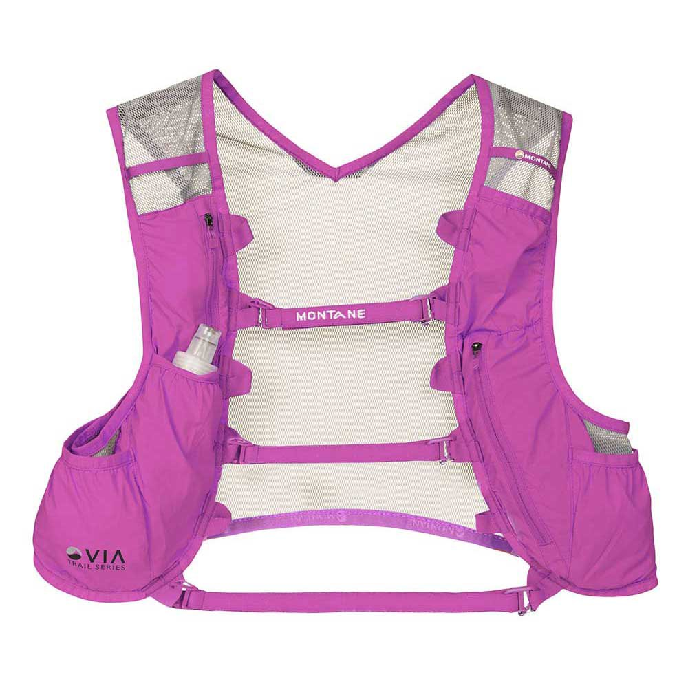 Montane Via Trail Vest 250ml Woman