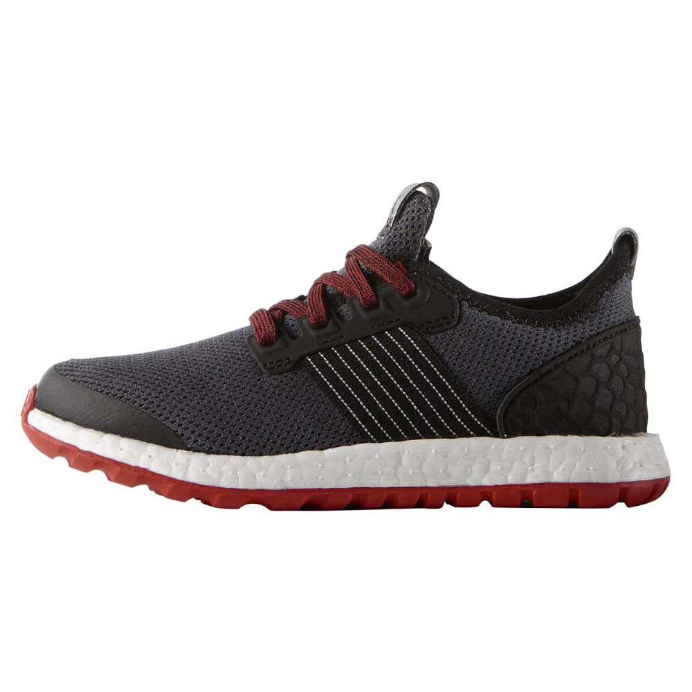 0848fc36a6a7f adidas Pureboost ZG Junior buy and offers on Runnerinn