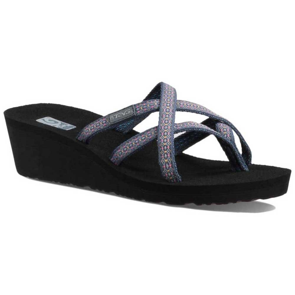 Teva Mush Mandalyn Wedge Ola 2