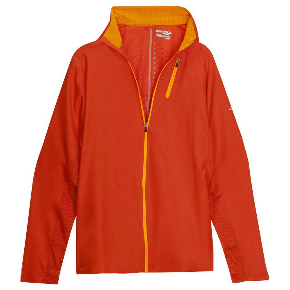 Saucony Speed Of Lite Jacket