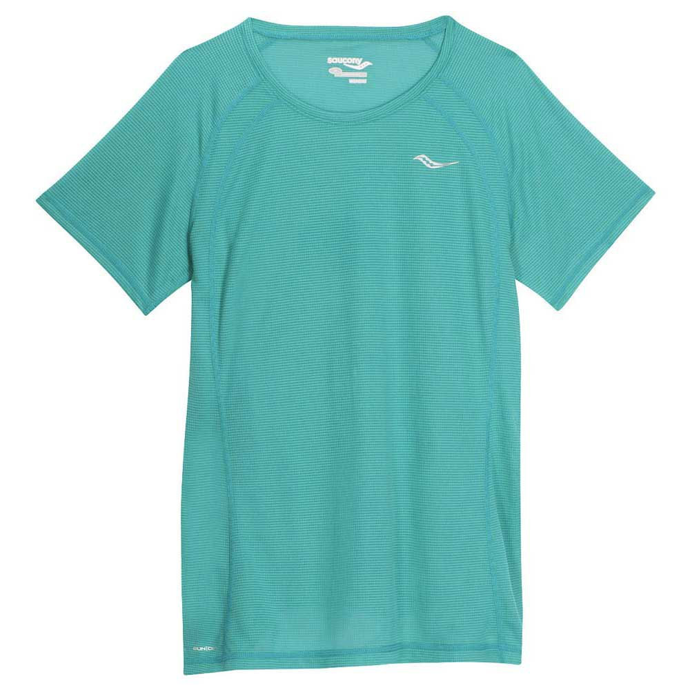 Saucony T Shirt Hydralite S/S