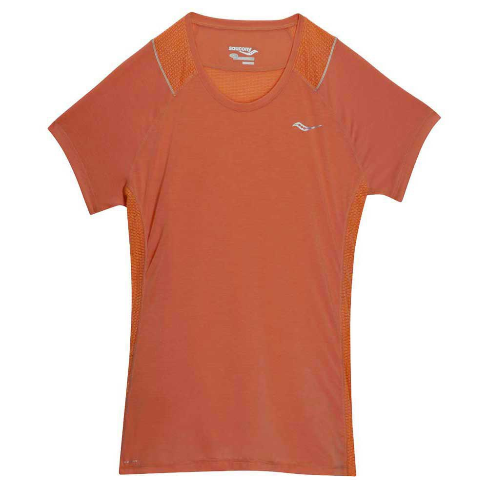 Saucony T Shirt Freedom S/S