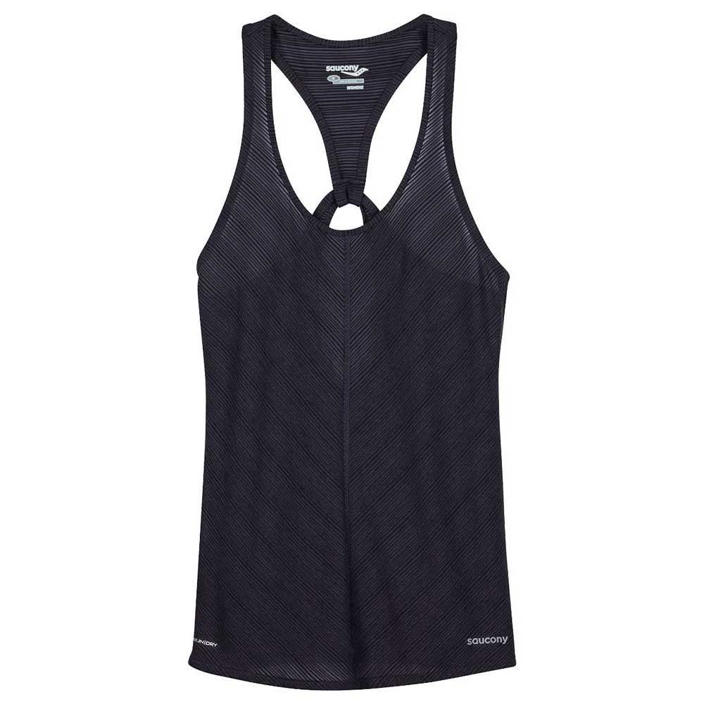 Saucony Breeze Tank Sleeveless