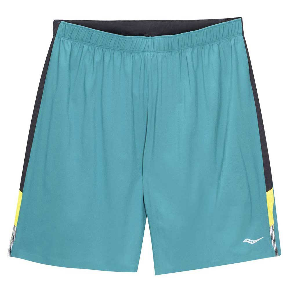 Saucony Interval 2 in 1 Short
