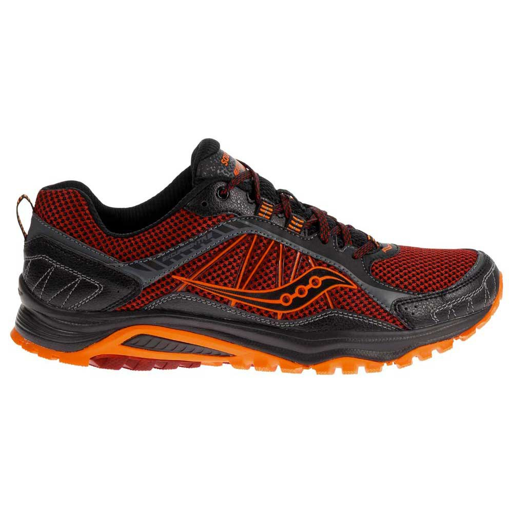 Saucony Grid Excursion Trail 9