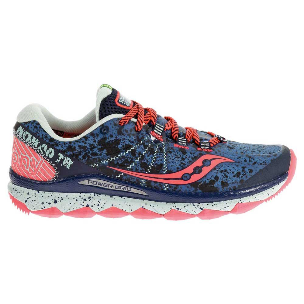 Saucony Nomade Trail