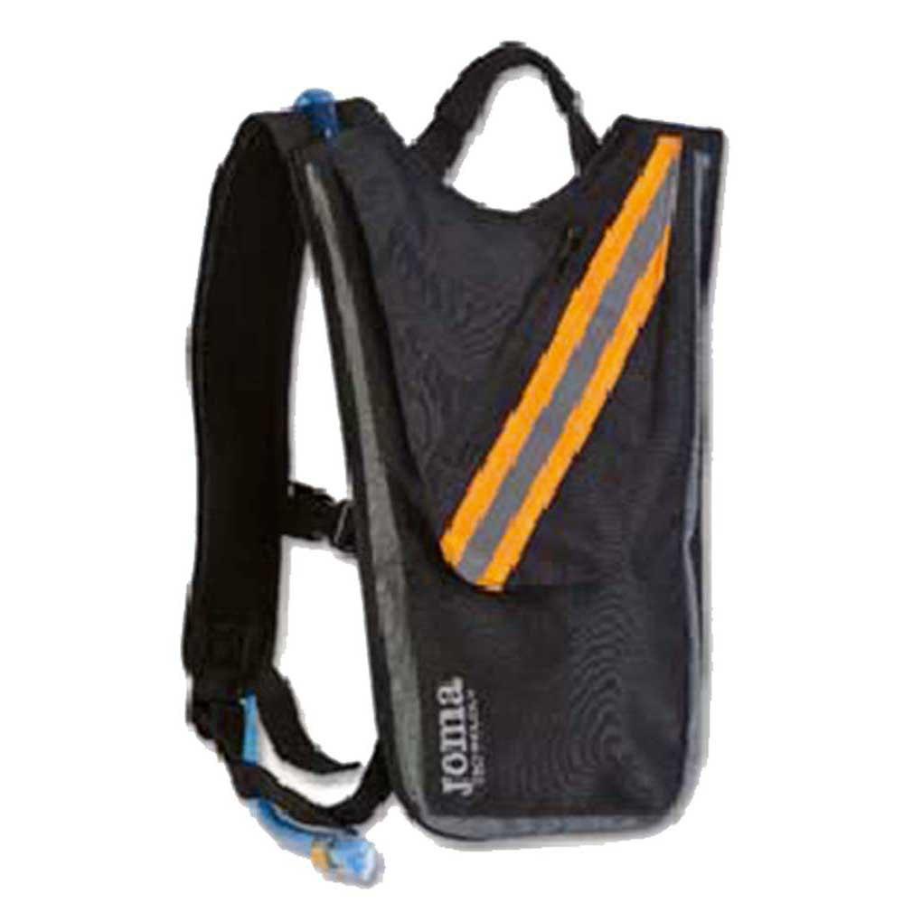 7a902e3210f Joma Camel Back Bag Nero comprare e offerta su Runnerinn