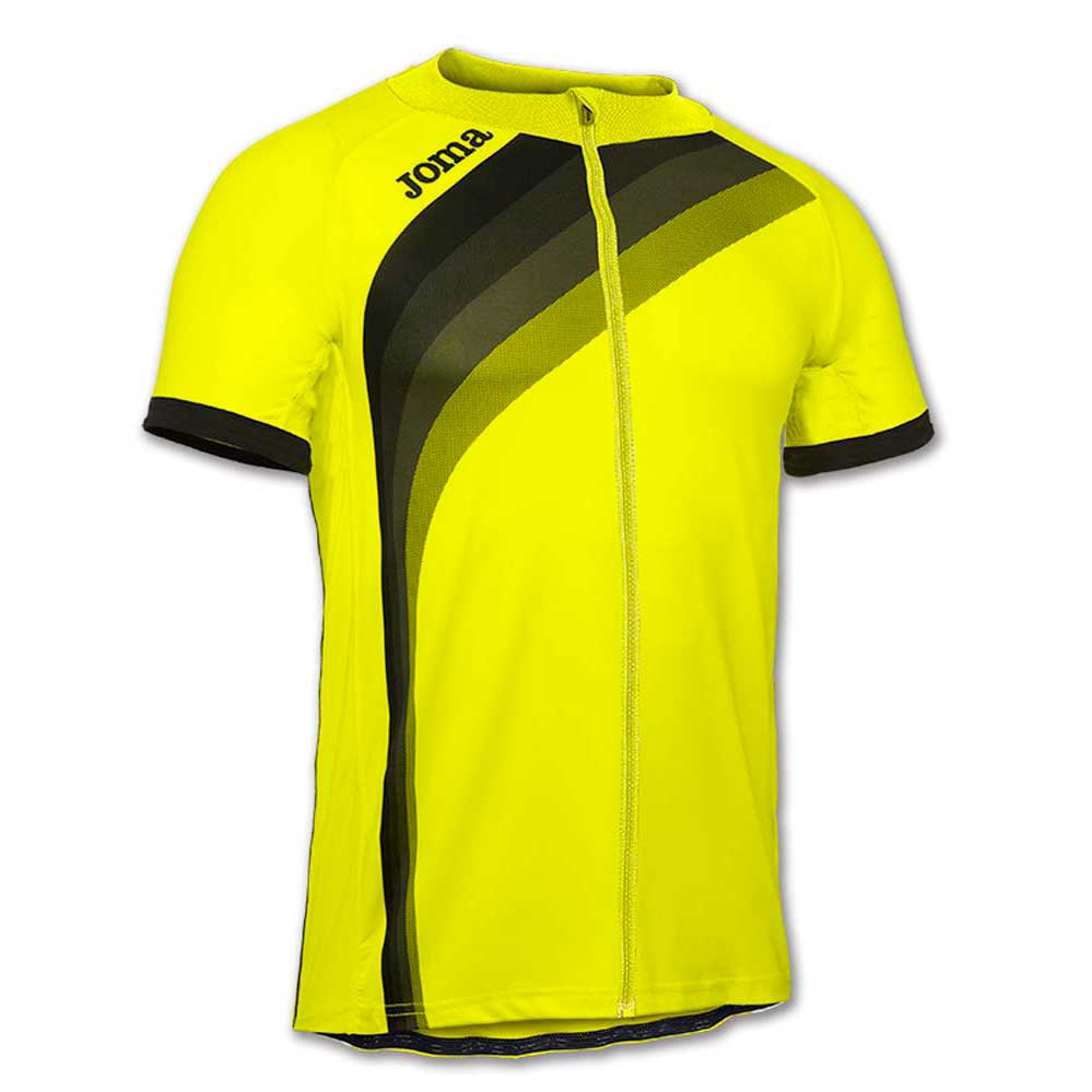 Joma Maillot Cycling S/S