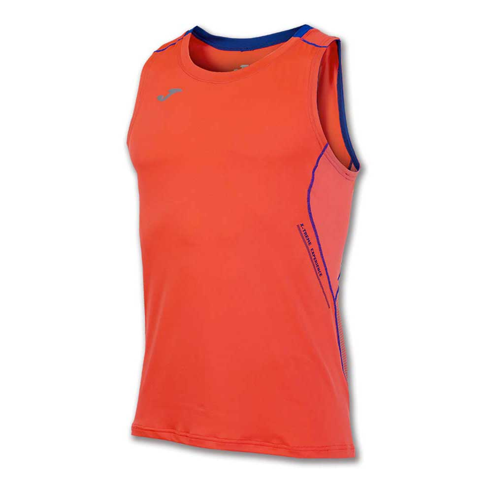 Joma Olimpia Flash Running Sleeveless