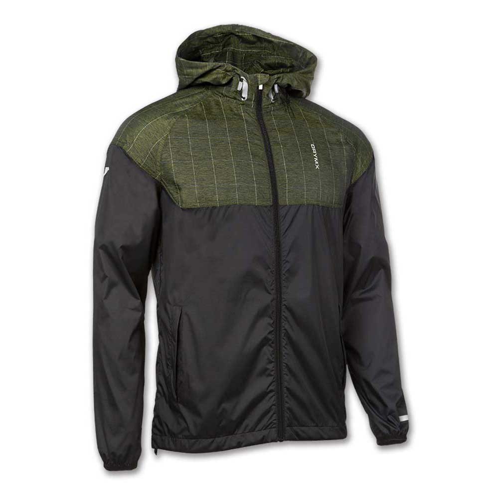 Joma Rainjacket Hybrid