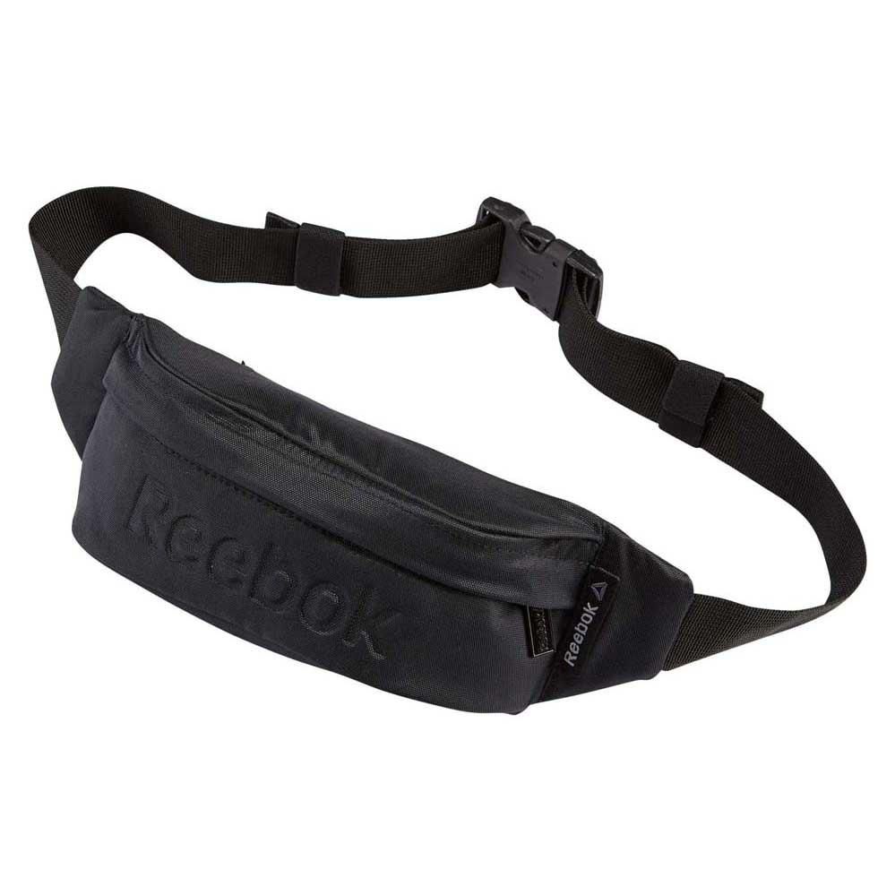 Reebok Lifestyle Essentials Unisex Waistbag, Runnerinn c4c605b5408