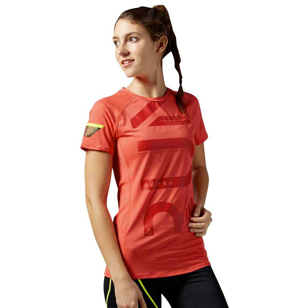 Reebok One Series Running Activchill Tee