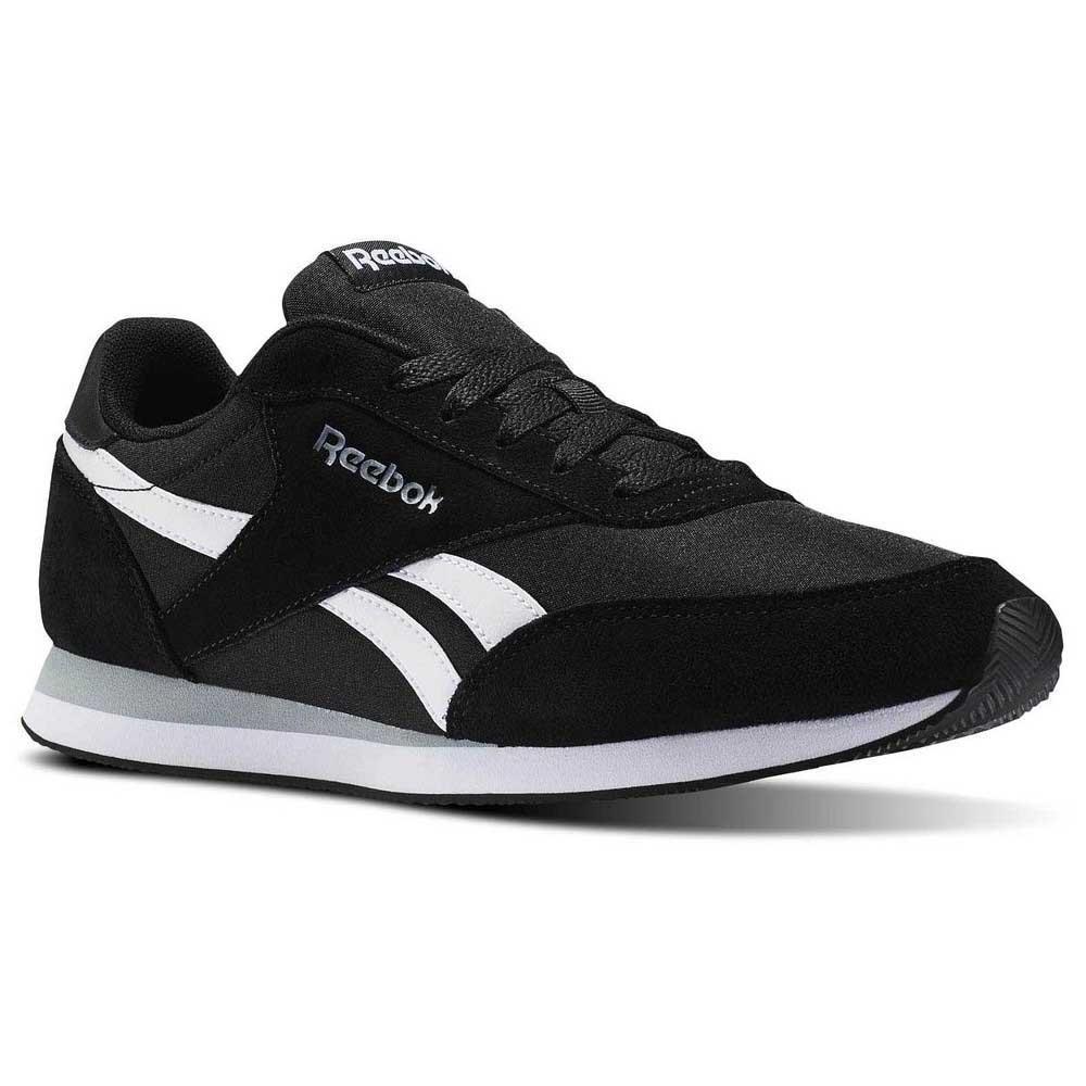 Reebok Royal Classic Jogger 2 Black buy