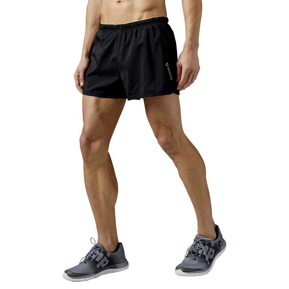 Reebok Running Essentials 3 Inch Split Short