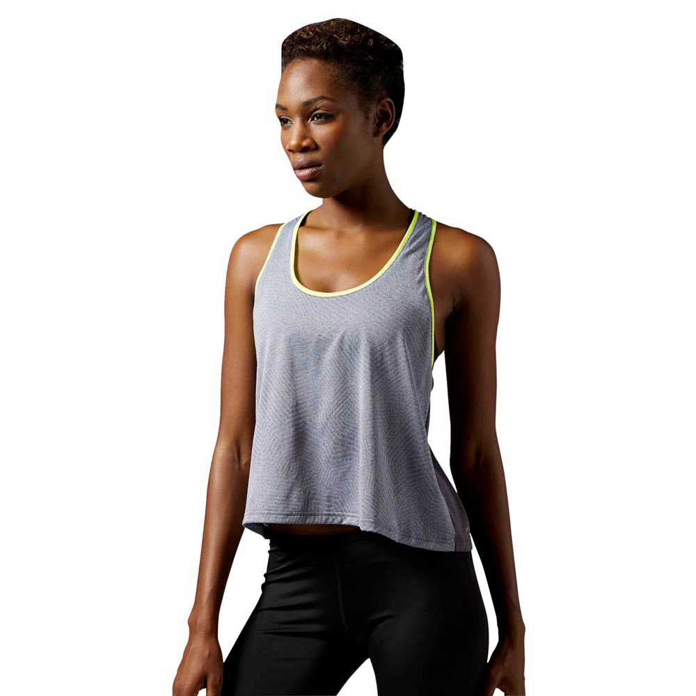 Reebok Running Essentials Burnout Tank