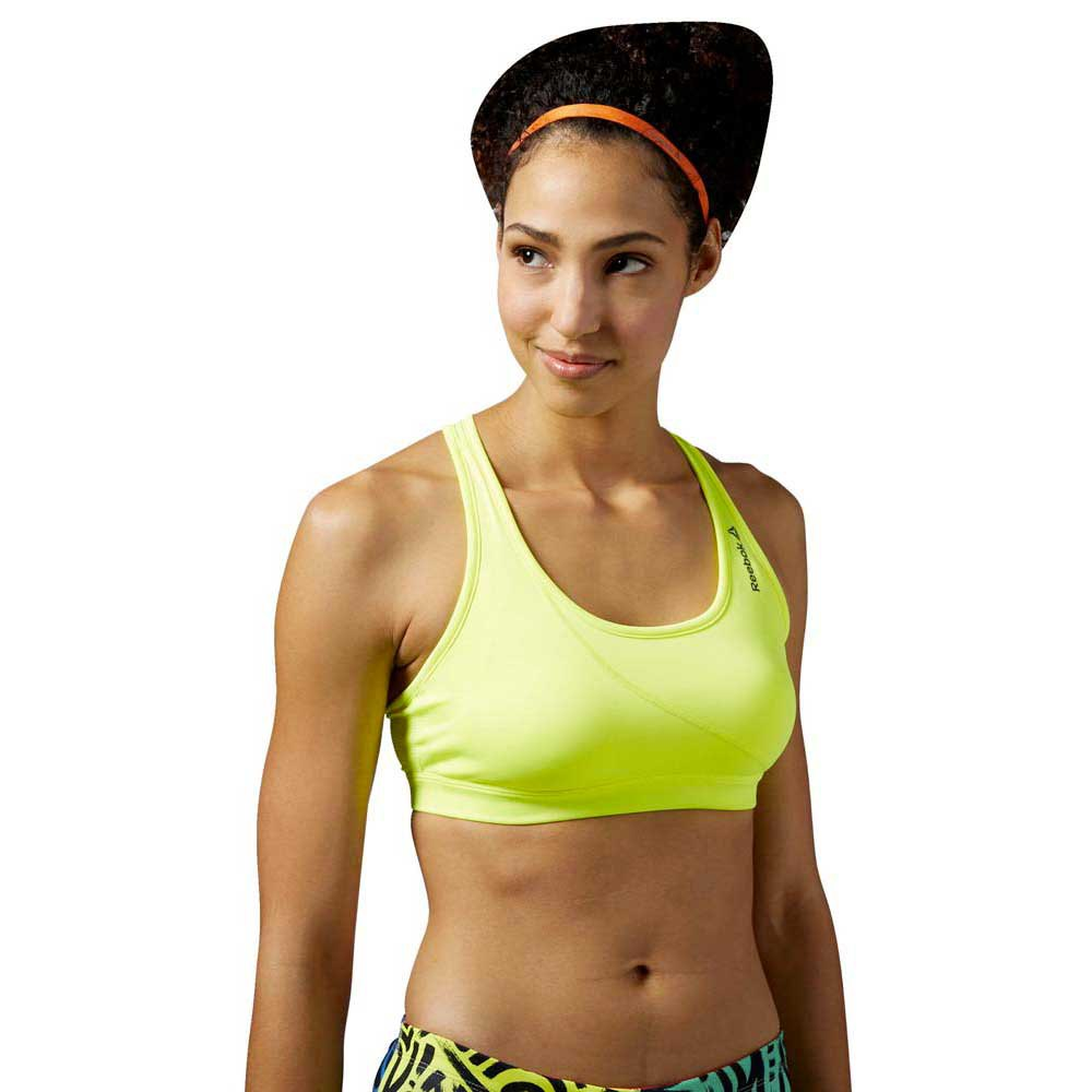 Reebok Running Essentials Short Bra