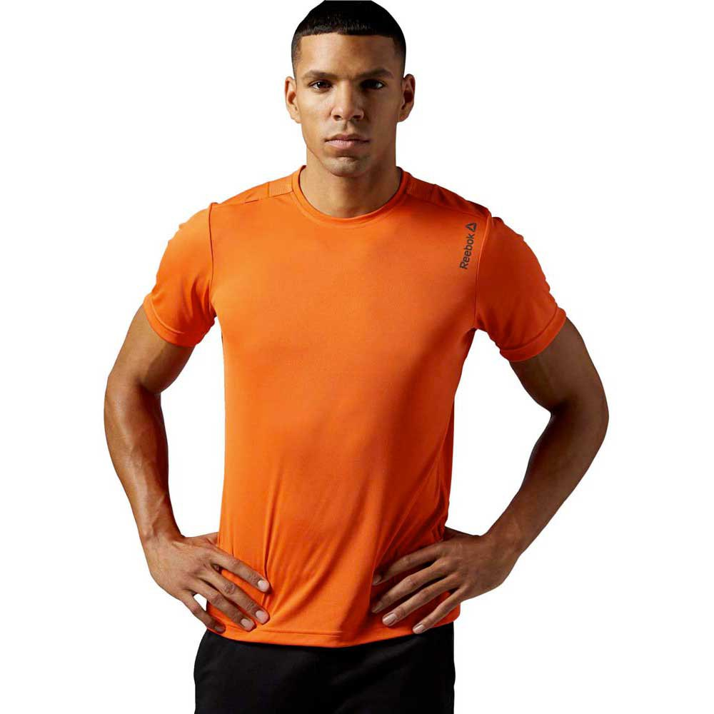 Reebok Running Essentials S/S Tee