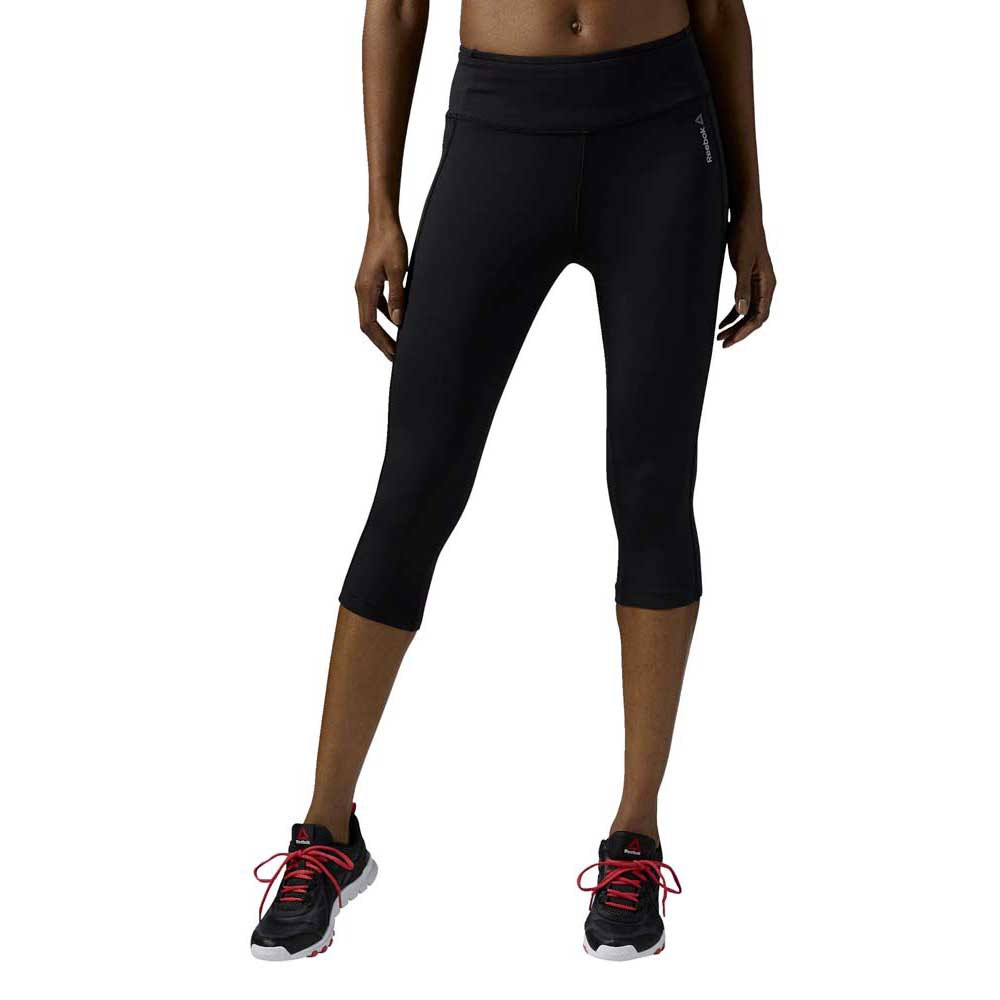 Reebok Work Out Ready Pant Program Capri