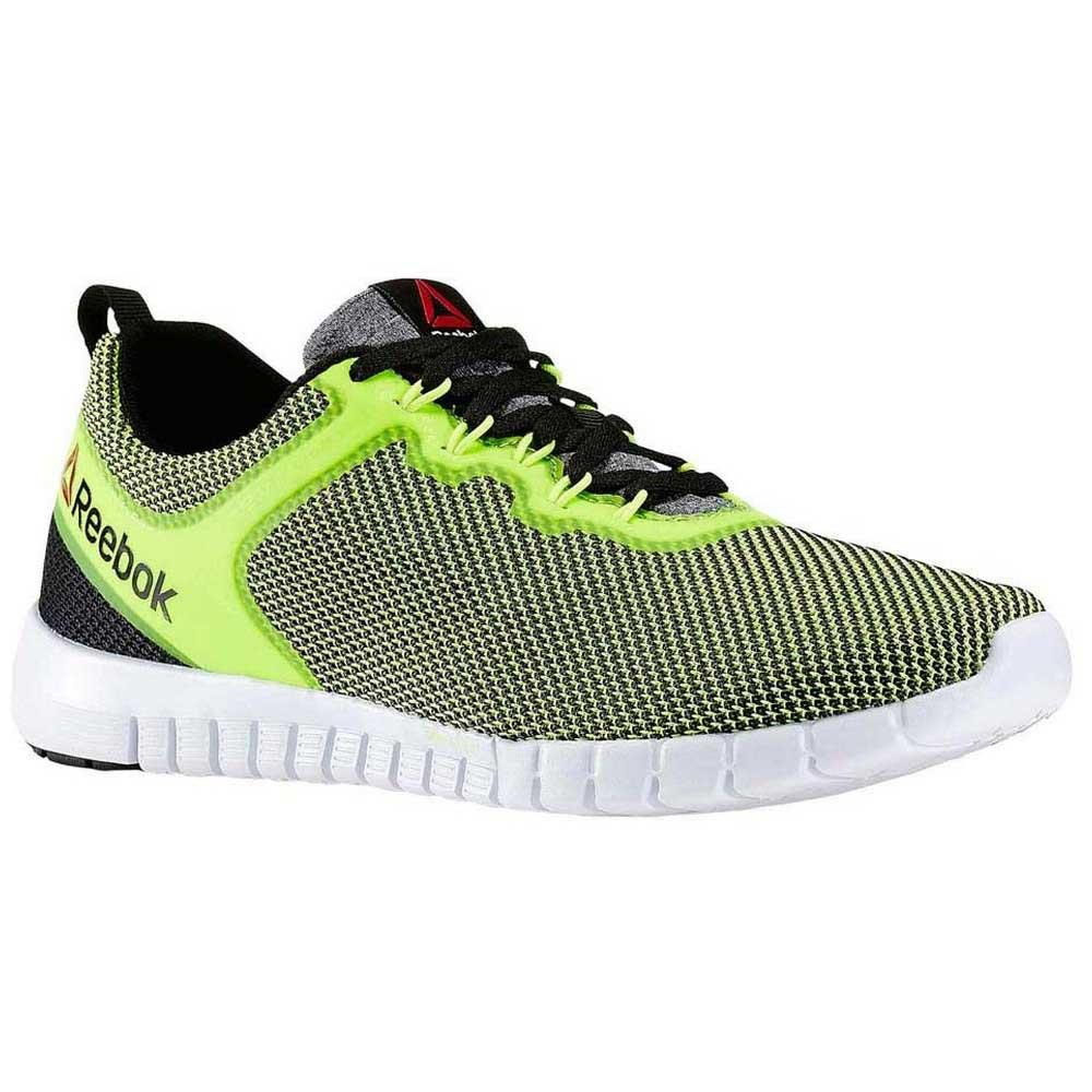 3b072debe3b114 Reebok Zquick Lite buy and offers on Runnerinn