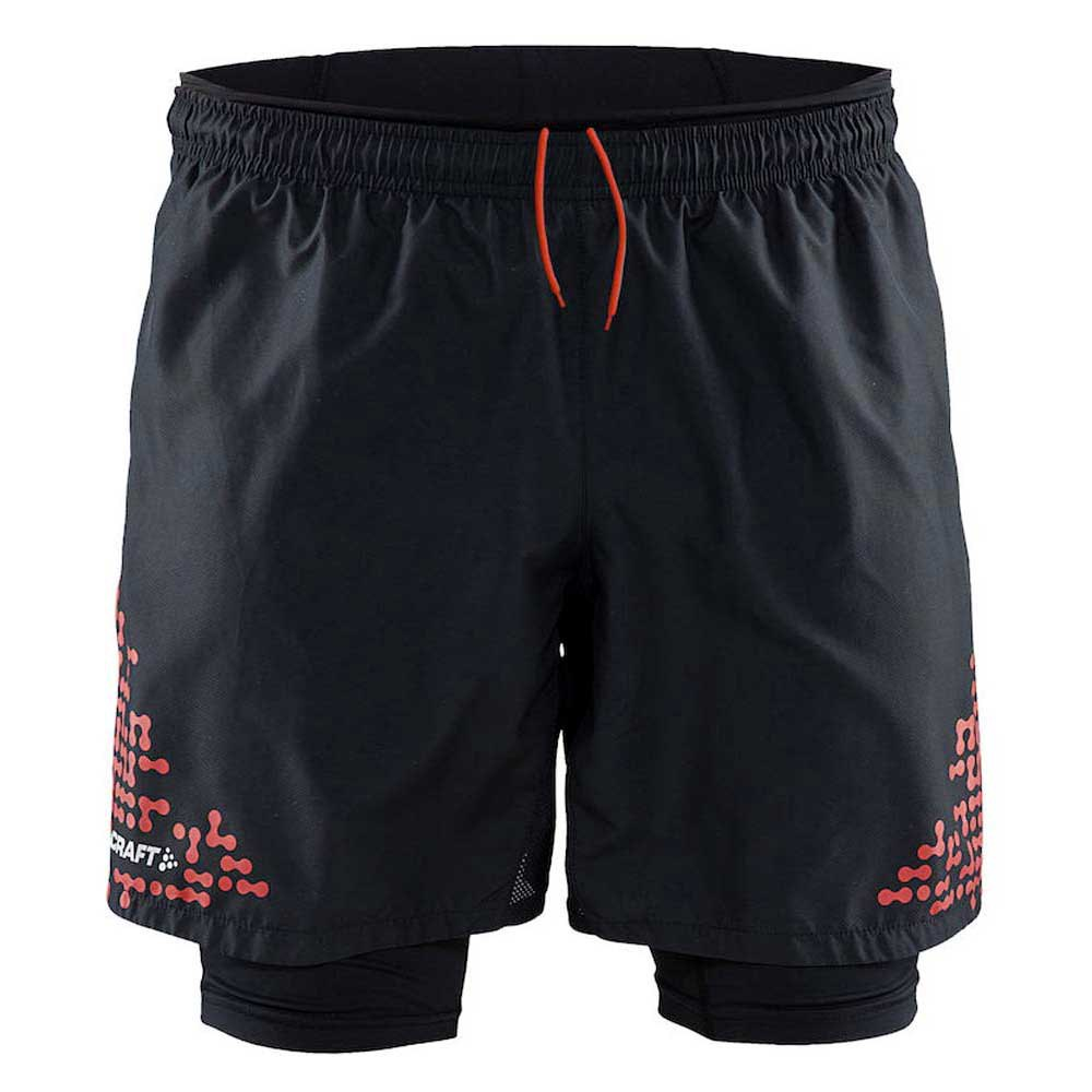 Craft Short Performance Hybrid 2 in 1