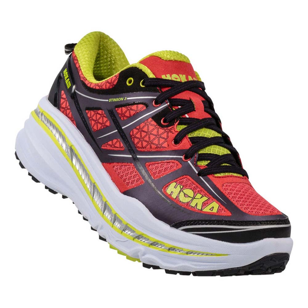 Hoka one one Stinson 3 Atr