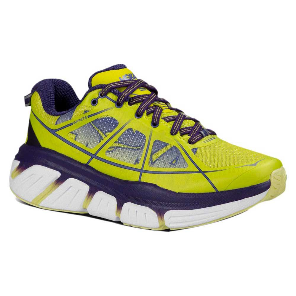 Hoka one one Infinite