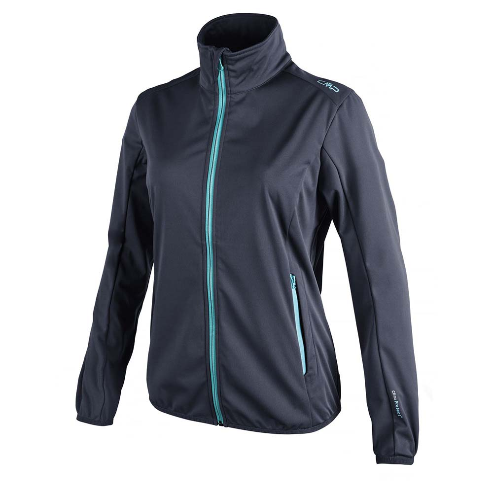 Cmp Light Softshell No Sample