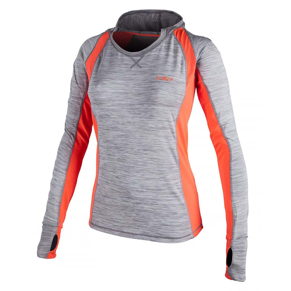 Cmp Fitness Fix Hood Sweat 4 Way