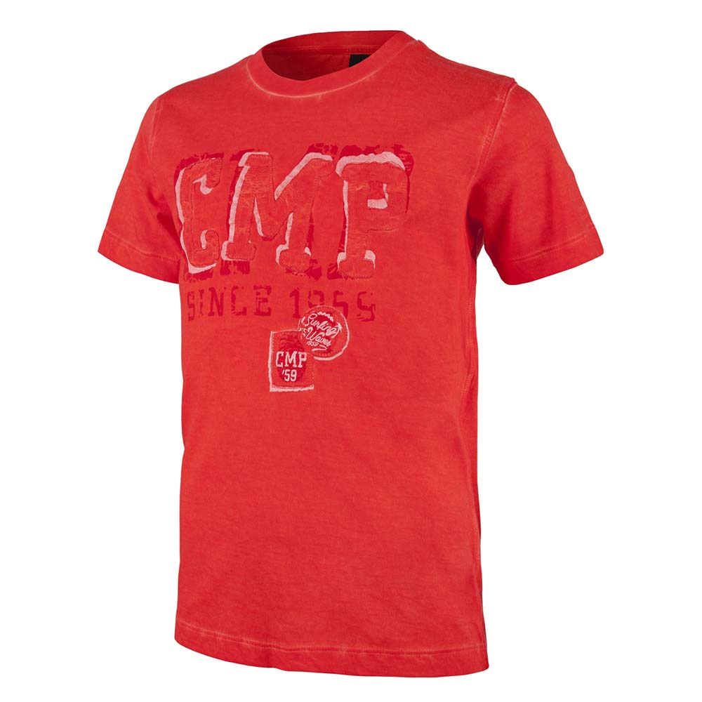 Cmp Boy T-Shirt