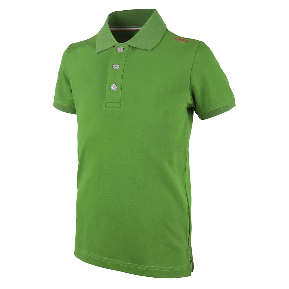Cmp Stretch Piquet Polo Boys