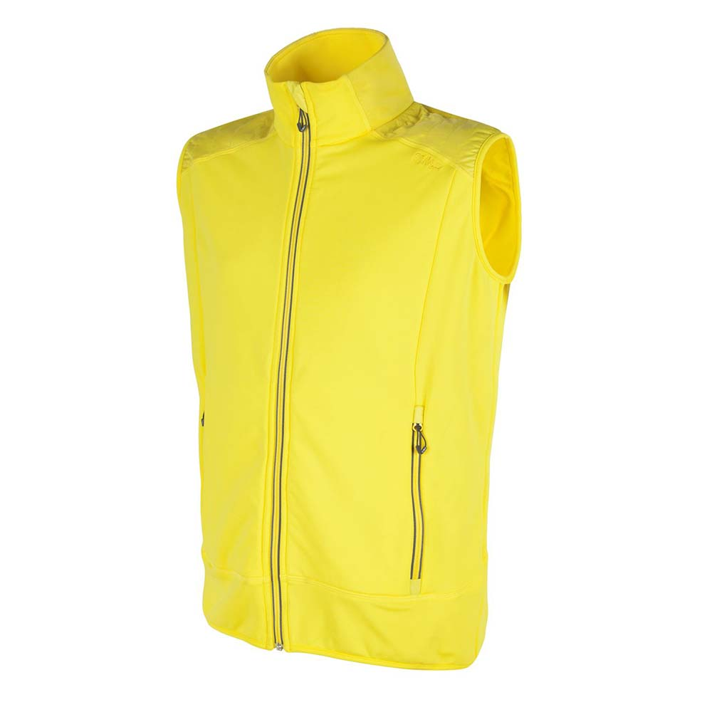 Cmp Light Stretch Shoulder Ripstop Vest