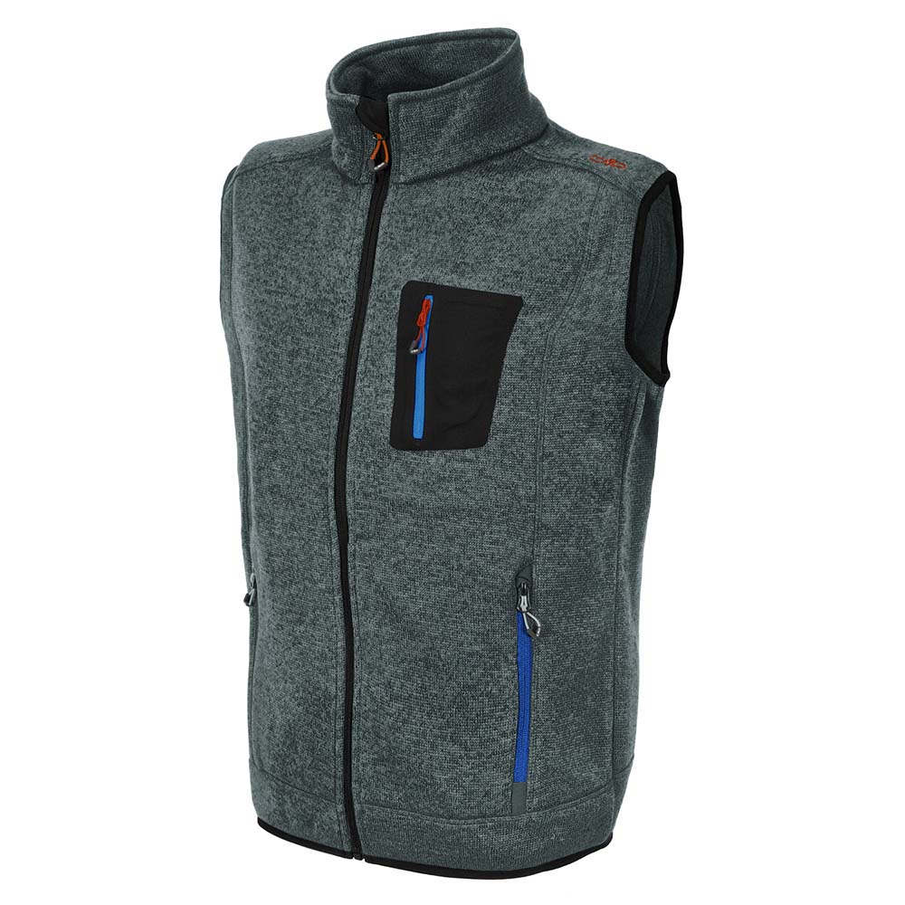 Cmp Man Fleece Vest