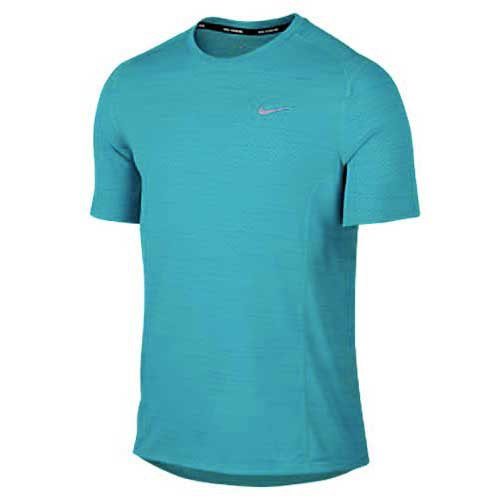 Nike Dri Fit Cool Miler S/S