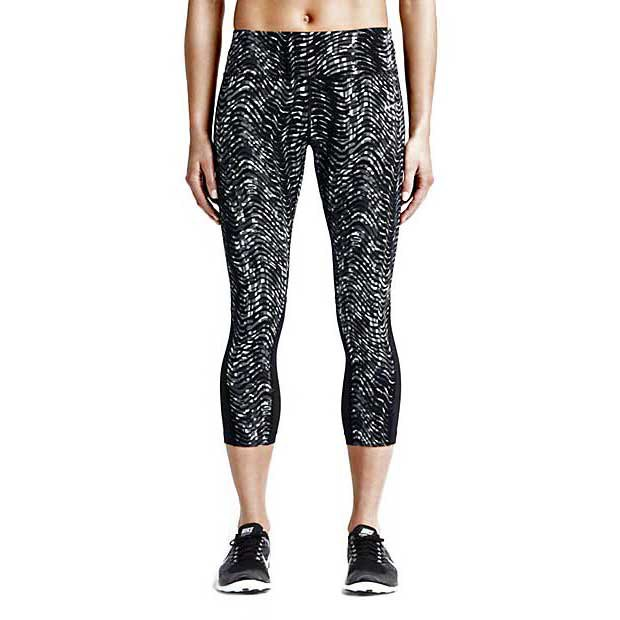 Nike Power Epic Lux Crop Pr 2