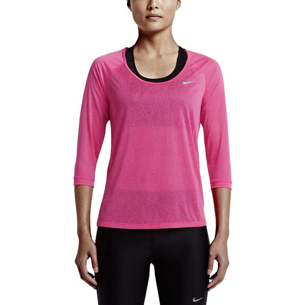 Nike Dri Fit Cool 3/4 Sleeve