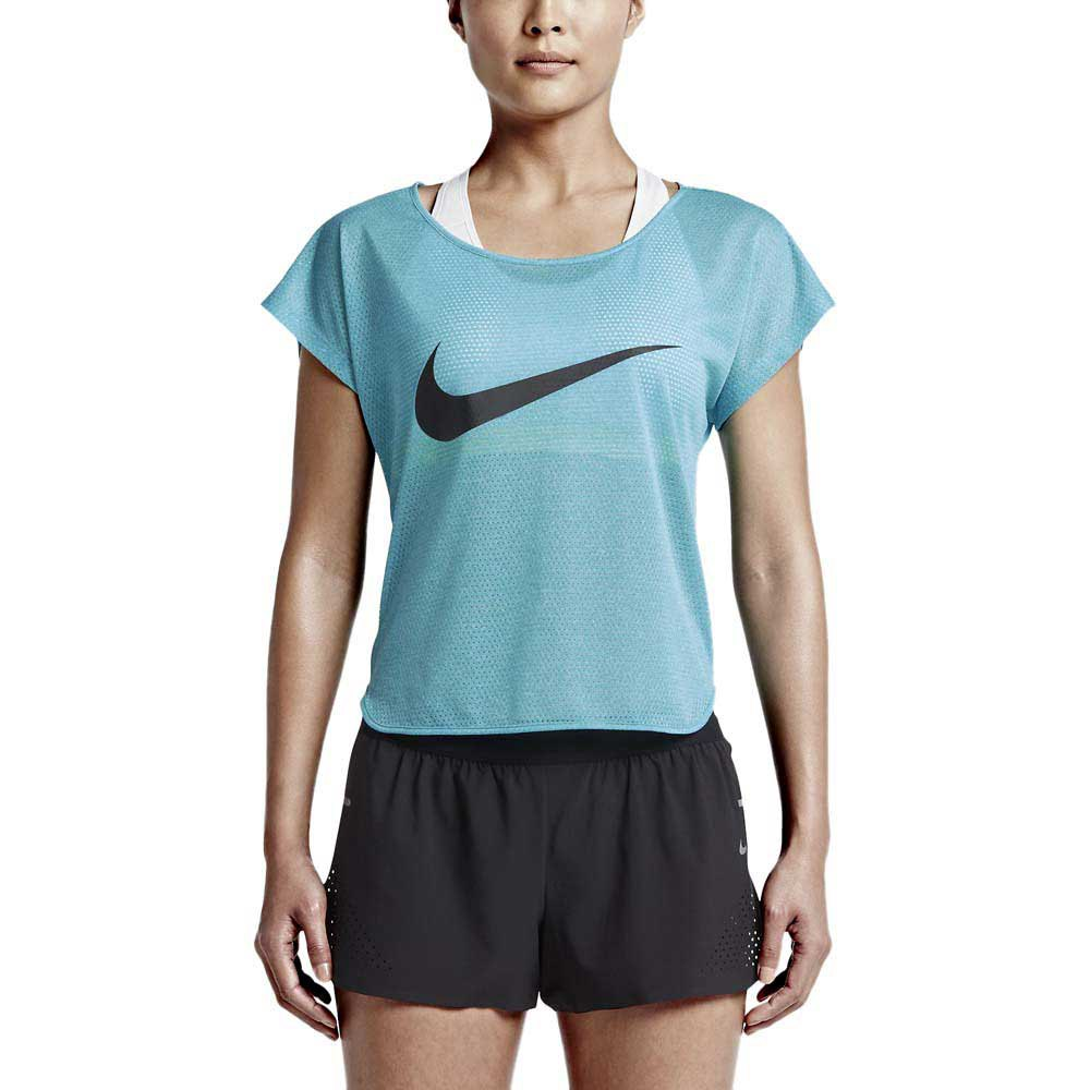 Nike City Cool Swoosh S/S
