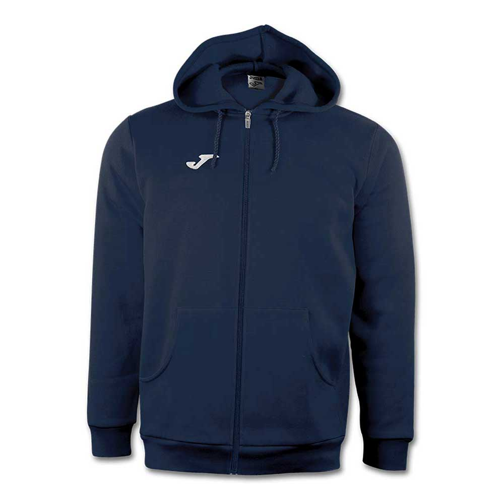 Joma Jacket Hooded Combi