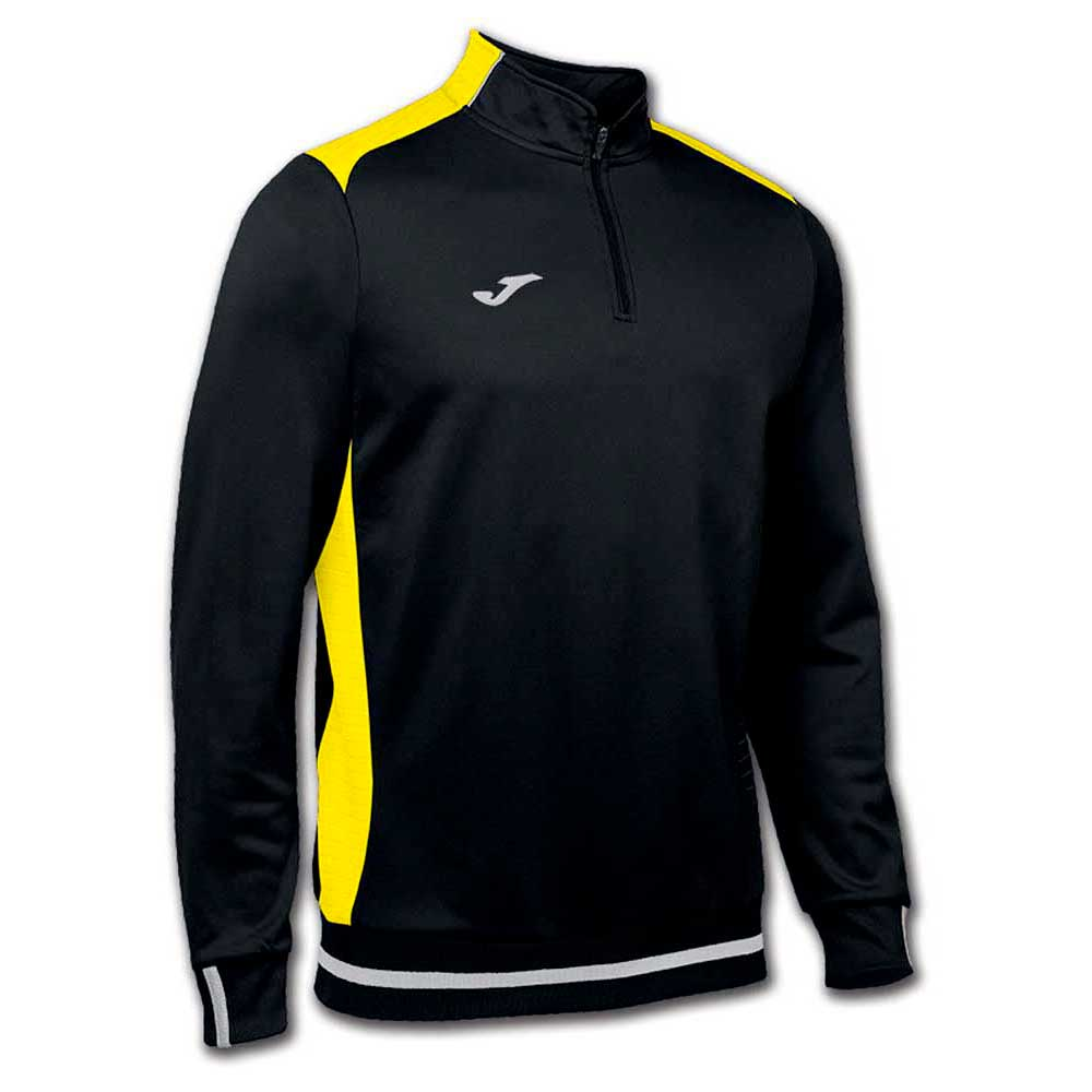 Joma Campus Il Sweatshirt 1/2 Zipper