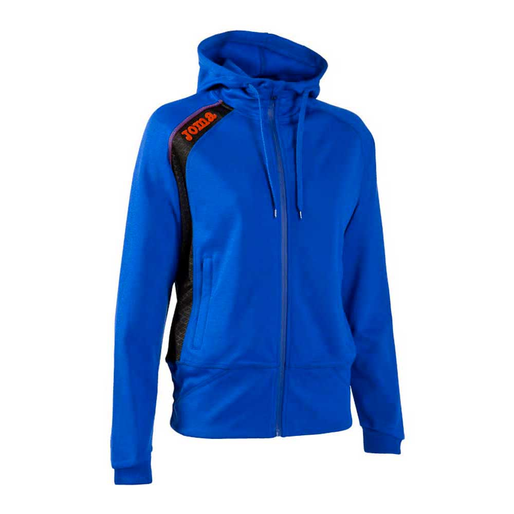 Joma Sweatshirt Hooded Elite V