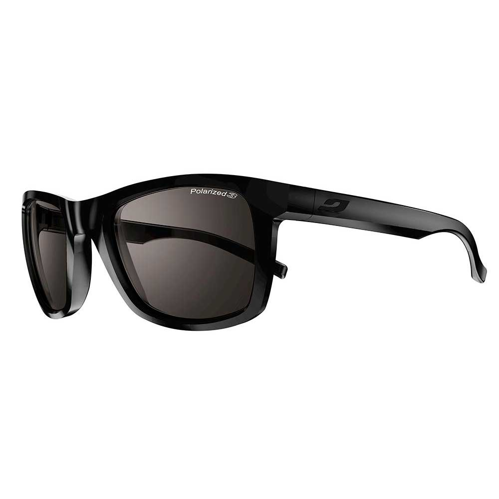 6b4c777350 Julbo Beach Polarized Black buy and offers on Runnerinn