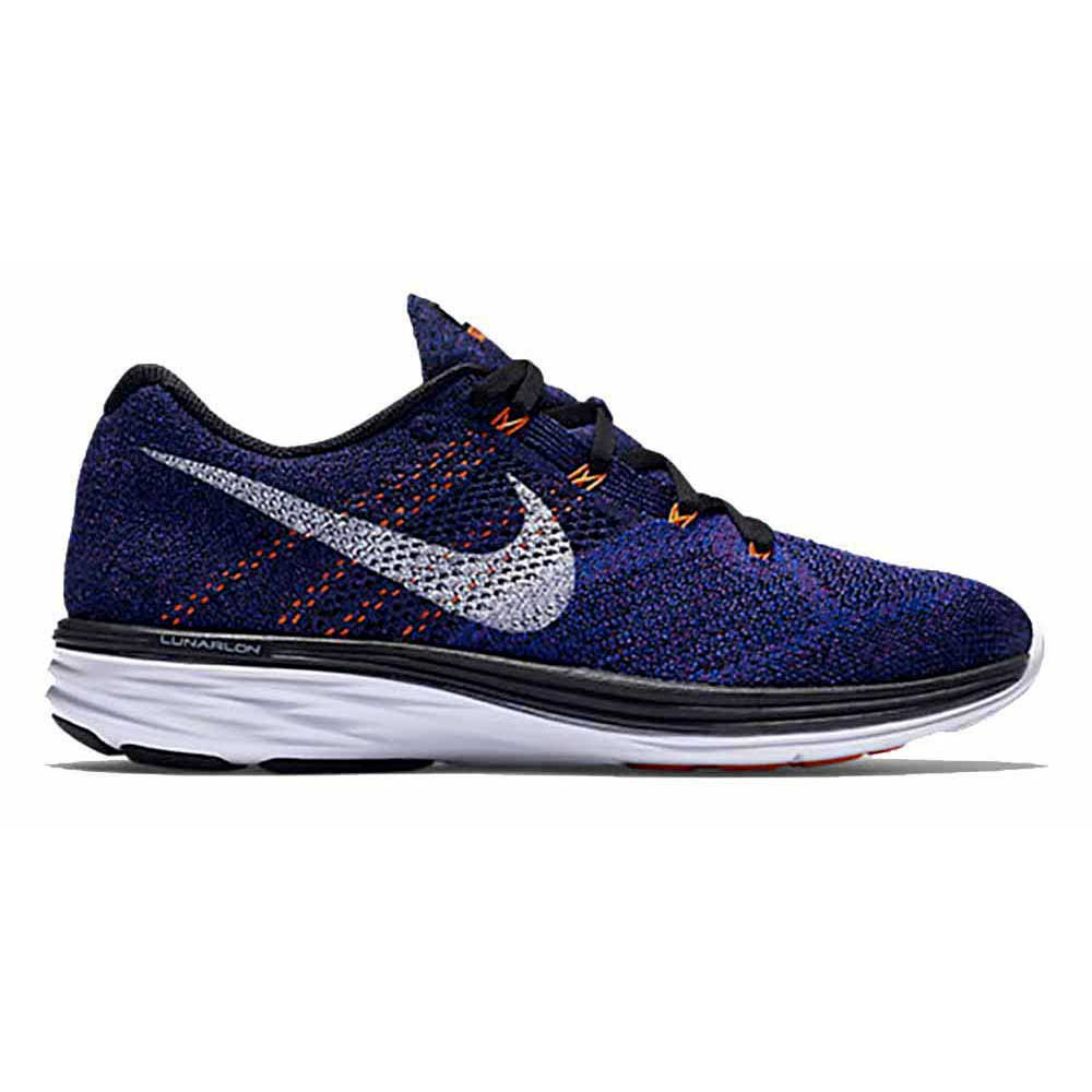 1b80a74efb04 Nike Flyknit Lunar 3 buy and offers on Runnerinn